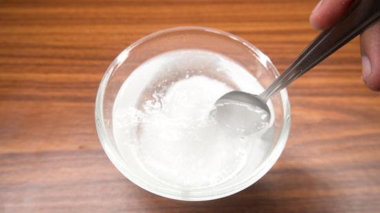 Как почистить серебро спиртом, солью, содой