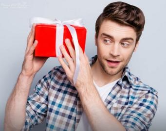 Прикольные подарки на день рождения мужчине фото