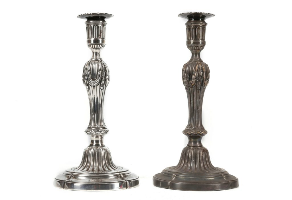 Как легко и быстро почистить серебро в домашних условиях?