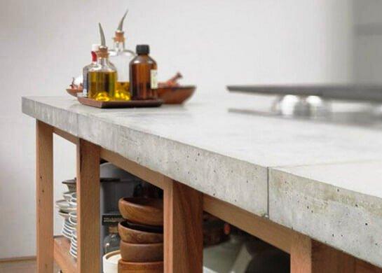 Как изготовить столешницу из искусственного камня - просто и понятно