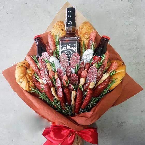 Подарок мужу на день рождения своими руками