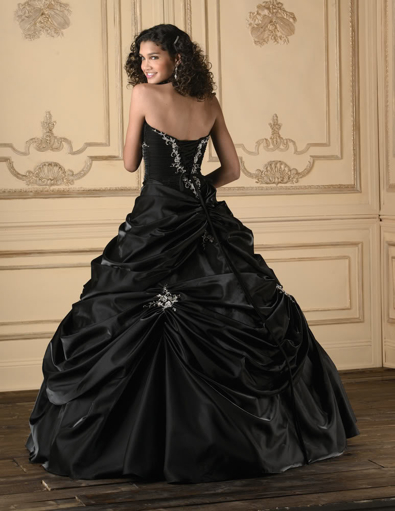 Black wedding dress pictures, pictures of chubby people