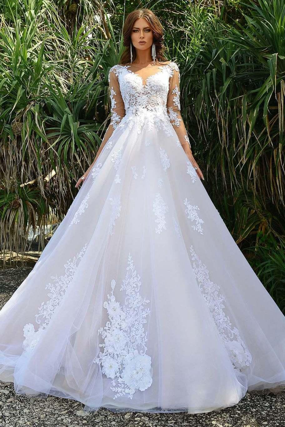 свадебные платья фотографии столовой дорогое
