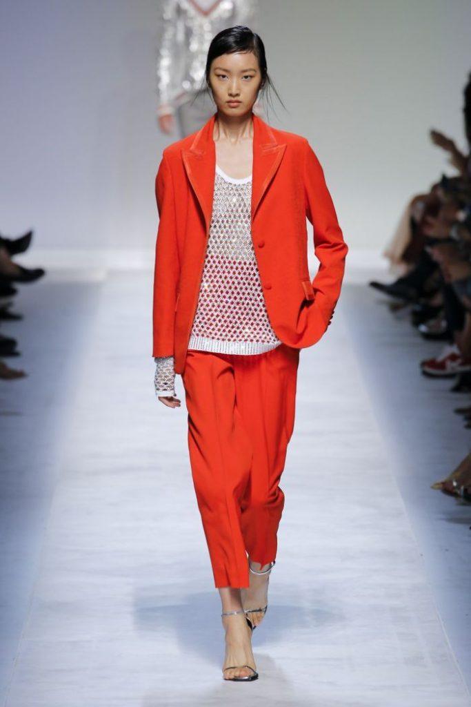 Модный look, вариант 1