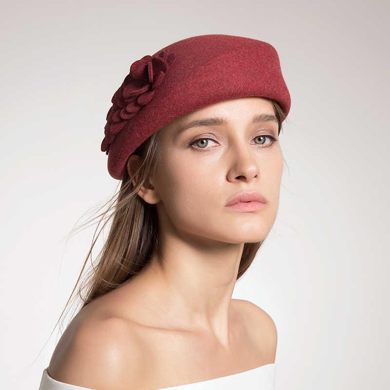 Модные головные уборы фото
