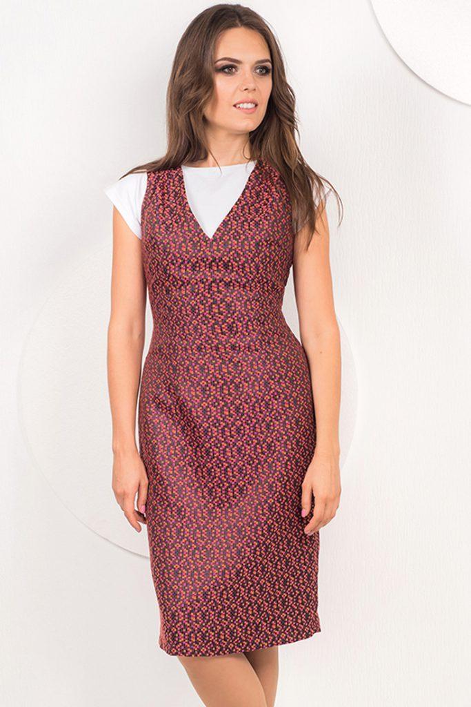 Платье-сарафан фото 2