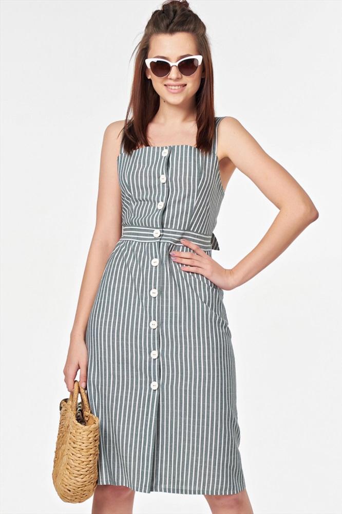Платье-сарафан фото 5