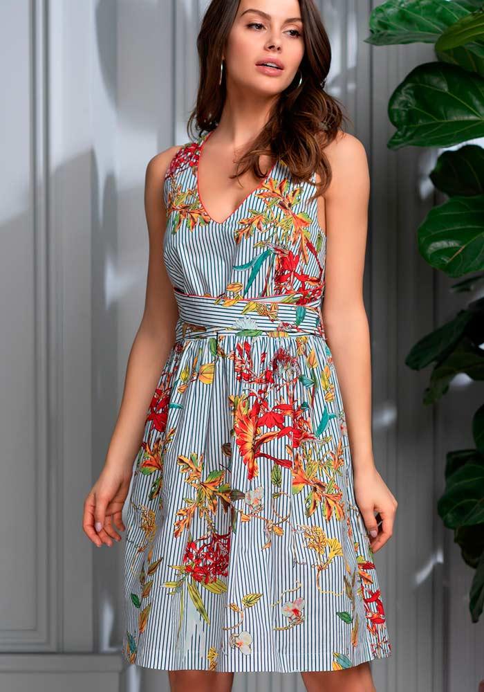 Платье-сарафан фото 6