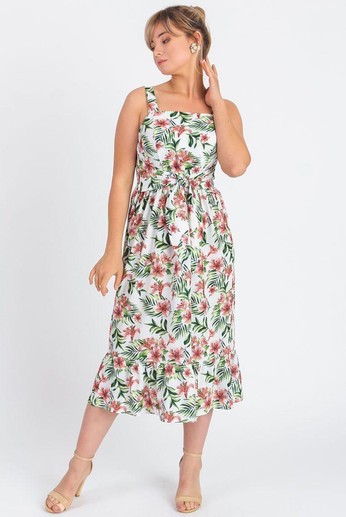 Платье-сарафан фото 7