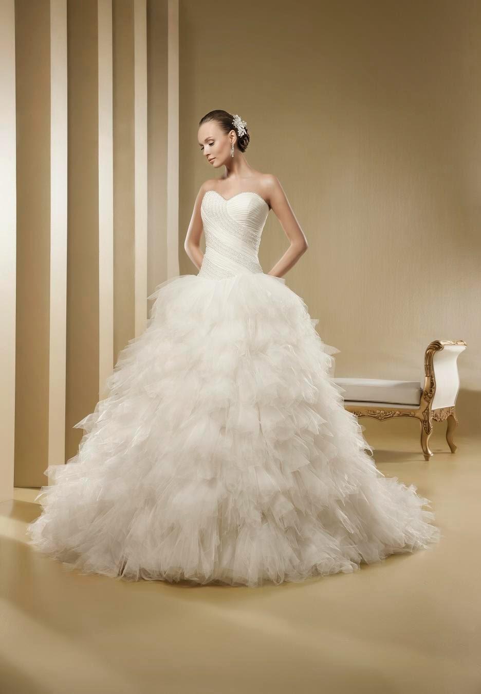 Картинки с свадебными платьями