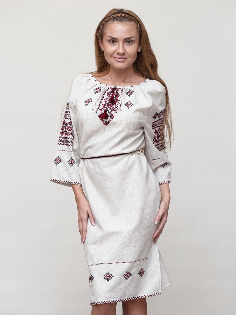 покупаете уникальный русский народный узор вышиванки фото темно-красные простые