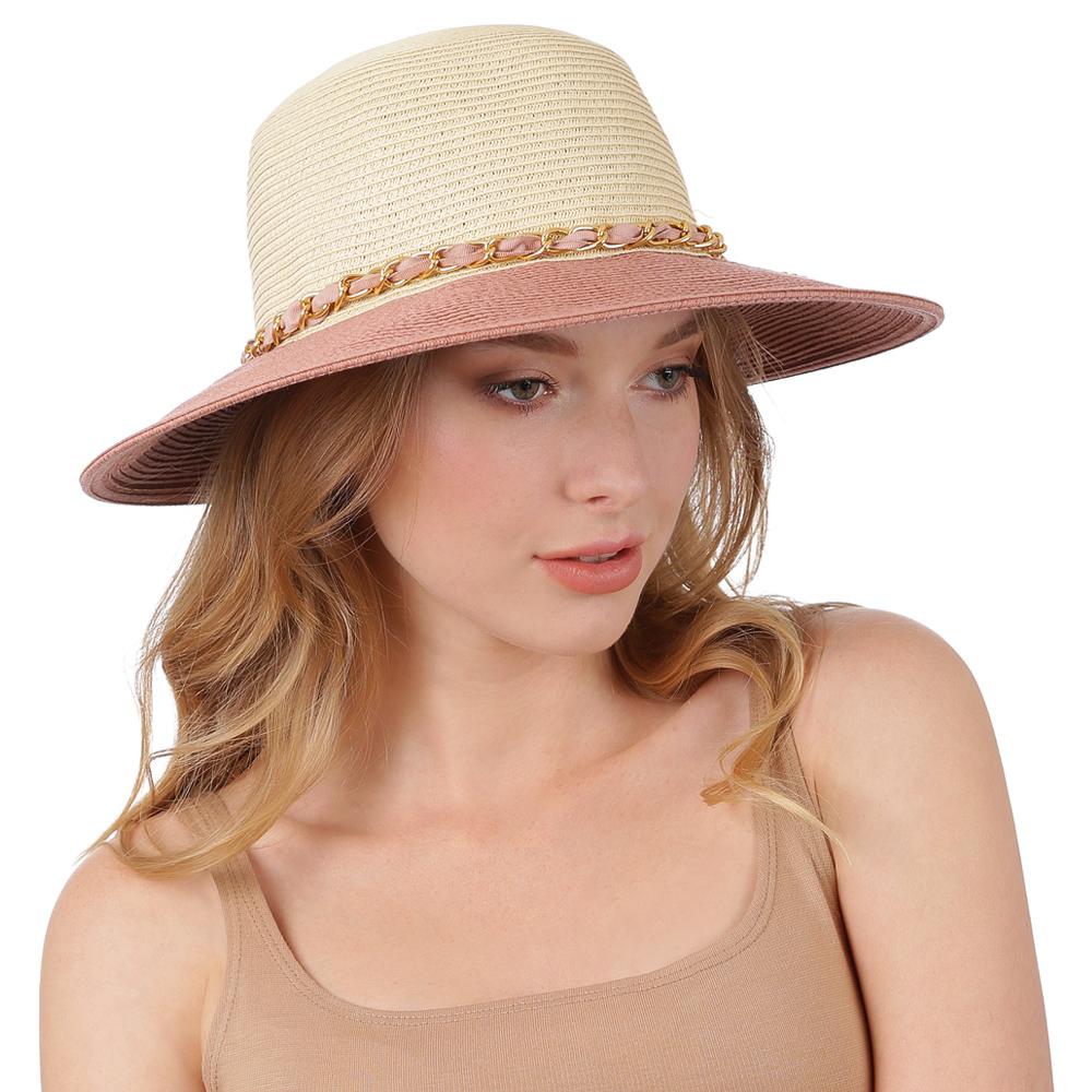 Соломенная шляпа фото 3