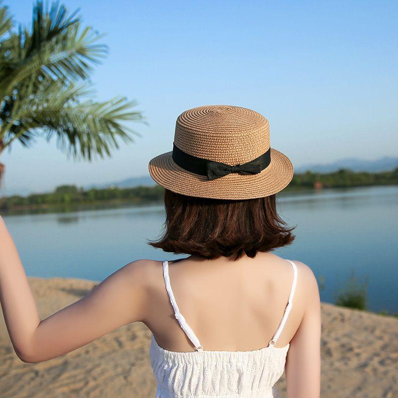 Соломенная шляпа фото 4