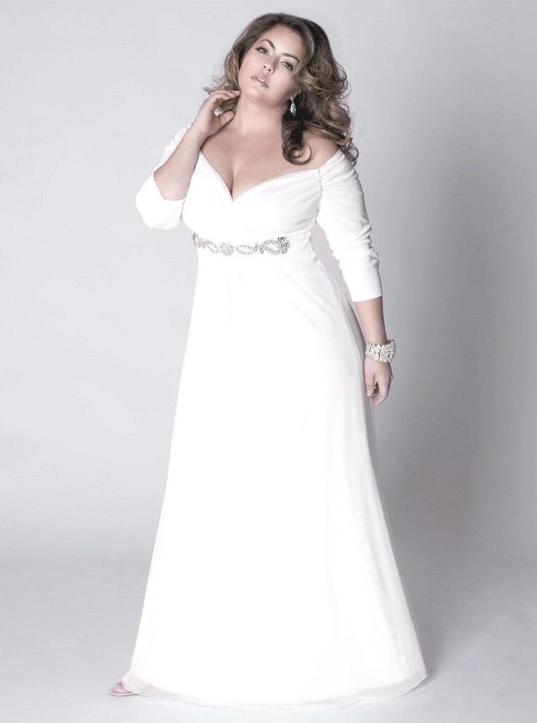 Платья в греческом стиле для полных фото